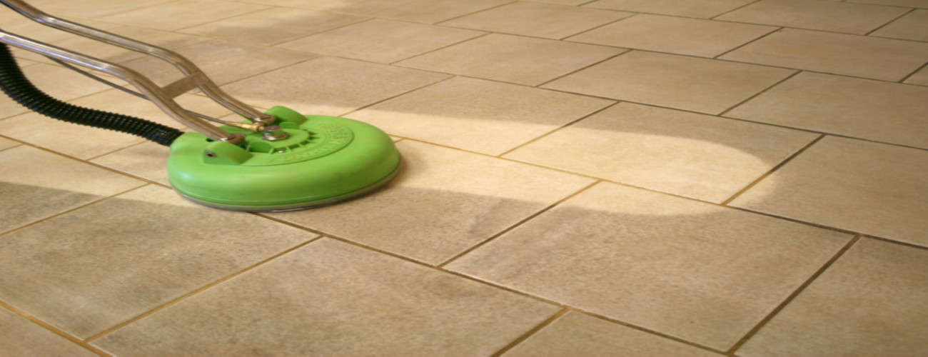 Recolor Your Grout Lines